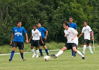 Lake Forest Academy Soccer 9/8/2011