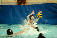 JV Water Polo v Stevenson #2 2011